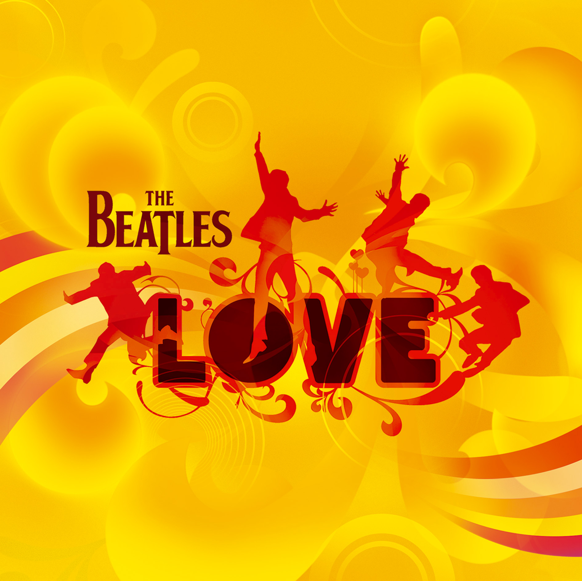 Cirque du Soleil - The Beatles: Love